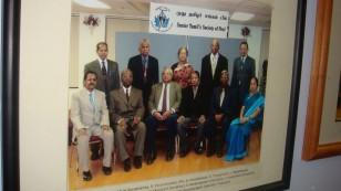 STSP Board 4
